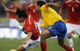 [Videos] 6 recordados duelos entre Chile y Colombia