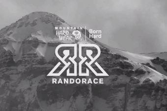 RandoRace 2015 Valle Nevado - 19 de Julio 2015