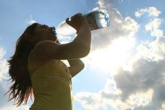 Hidratación en el Ejercicio