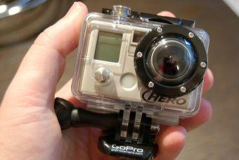 GoPro crea portal para creadores de contenido