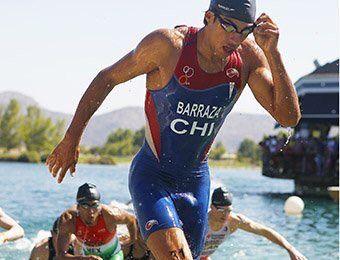 Con récord de 1600 inscritos se realizará el Ironman de Pucón