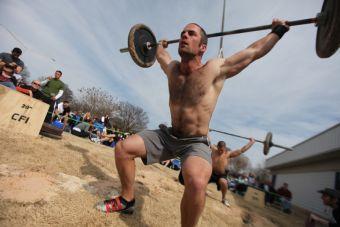Cómo aumentar la testosterona con el ejercicio