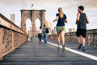 7 consejos para comenzar a correr