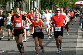 Cómo quemar más calorías al correr