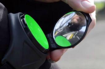 Espejo retrovisor para bicicletas Rear Vision Mirror