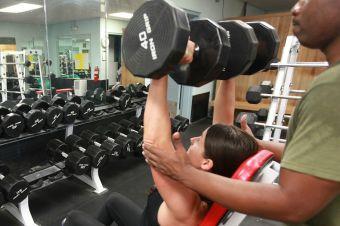 8 Señales de que serías un excelente personal trainer
