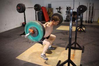 Seis ejercicios que te permitirán entrenar en poco tiempo