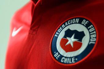 Entregan nómina de la Selección Chilena para duelos por Clasificatorias contra Colombia y Uruguay