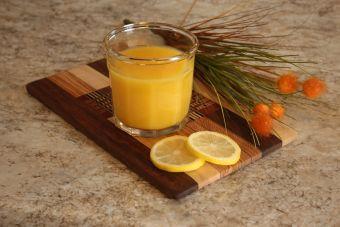 3 zumos para desintoxicar el cuerpo después de año nuevo