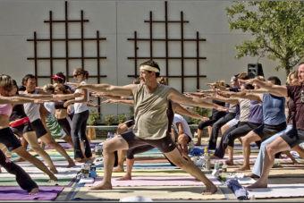 5 canales de Youtube para aprender Yoga