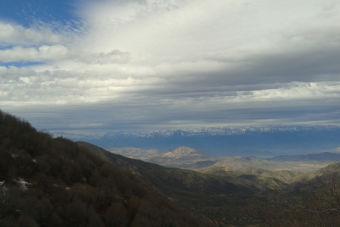Mi experiencia en el Cerro El Roble
