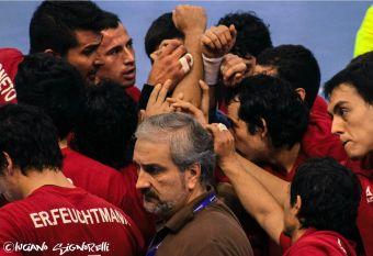 Chile enfrenta un duro grupo A en Preolímpico de handball
