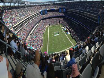 Broncos venció a Panthers y se instalan como campeones del Super Bowl