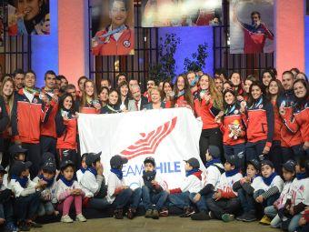 Team Chile recibe 150 millones anuales tras llegar a los 1000 socios