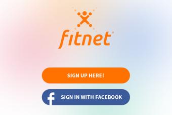 Mi App favorita para hacer ejercicio: Fitnet