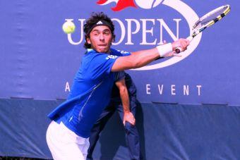 Challenger de Santiago: Gonzalo Lama llegó a los cuartos de final