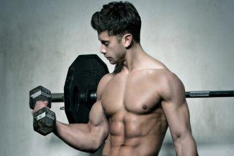 4 errores al hacer ejercicios que perjudican tu musculatura