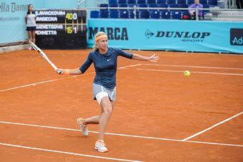7 beneficios de jugar Tenis