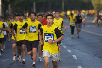 Maratón de Santiago: conoce los cortes de tránsito programados para este domingo
