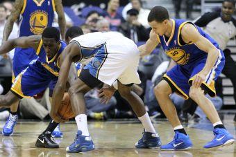 NBA: Warriors están a punto de igualar marca de los Bulls