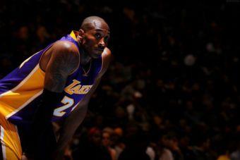 Kobe Bryant se hundió ante Oklahoma en su último partido de visita