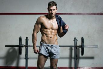 6 eficaces ejercicios para desarrollar musculatura