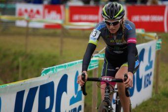 Suspenden por 6 años a ciclista belga por uso de motor eléctrico