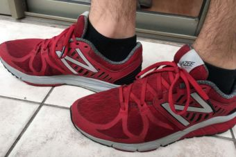Review: Zapatillas New Balance Vazee Rush