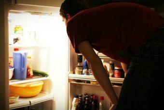5 alimentos que debemos comer de noche