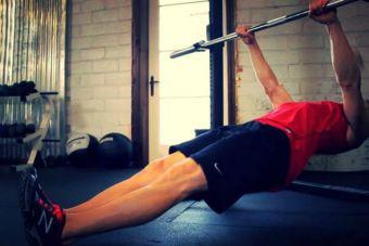 4 eficaces ejercicios para ganar bíceps