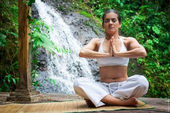 5 beneficios de hacer yoga que quizá desconocías