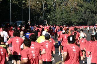 ¿Cómo recuperarse después de un maratón?