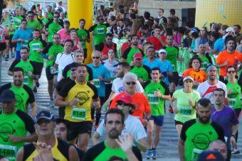 Los 10 mandamientos del entrenamiento para media maratón