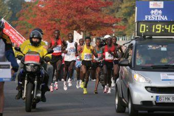 Mi gran ídolo deportivo: Haile Gebrselassie
