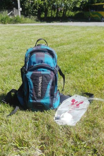 Review: mochilas camelbak