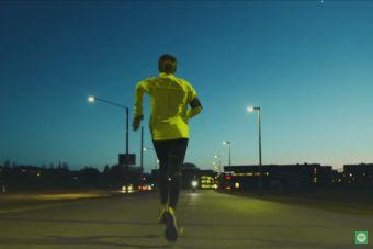 Spotify incluye función para detectar canciones al ritmo de los corredores