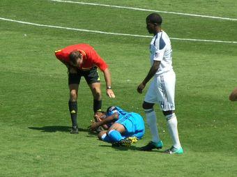 Fútbol: Alegría y Violencia