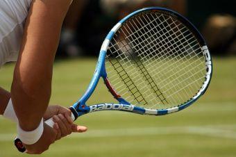 Opciones a la hora de comprar una raqueta de tenis