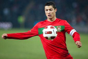 Cristiano Ronaldo: goles, carisma y corazón