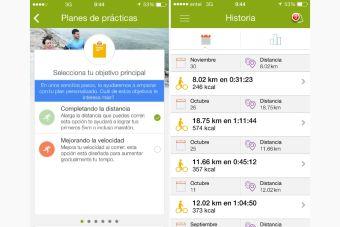 Endomondo, una app apropiada para múltiples deportes