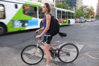 Sabes que eres un fanático del ciclismo si...