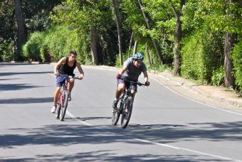 ¿Cuáles son los deberes del ciclista?