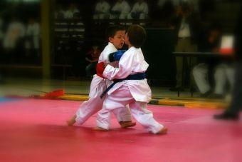 Beneficios de la práctica deportiva en los niños