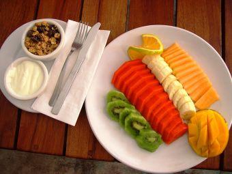 ¿Qué debe desayunar un deportista?