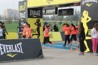 Mi experiencia en el Maratón de Santiago y la corrida Everlast