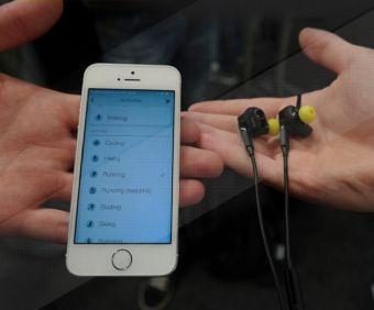 Jabra Sport Pulse Wireless: audífonos inalámbricos y con pulsómetro