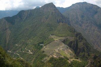 Las mejores rutas a Machu Picchu