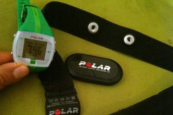Review: Reloj monitor cardíaco Polar FT4