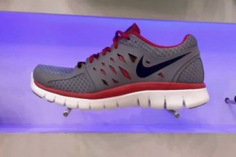 Review:  Nike Flex 2013 RUN