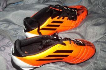 20f0ccb97ae6e Las mejores marcas de zapatillas de fútbol - Sudandola